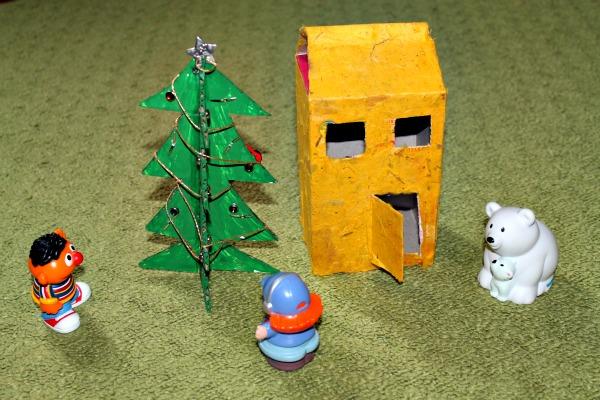 tree project 7