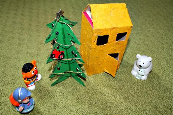 tree project 8