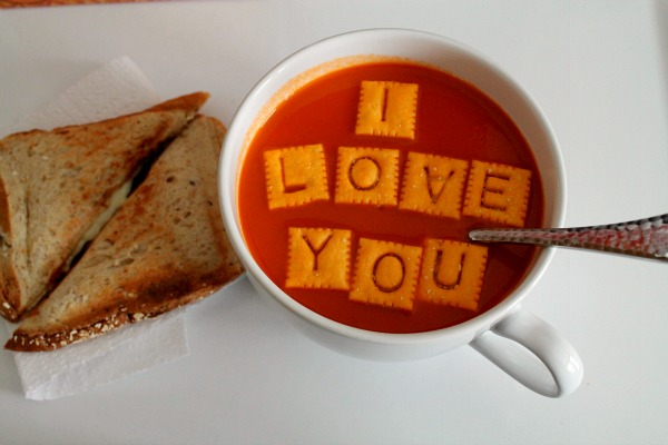 i love you soup