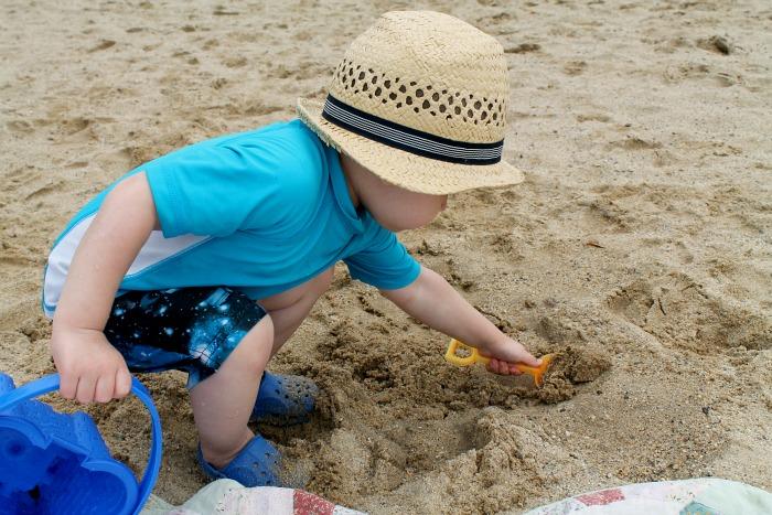 beach day 2