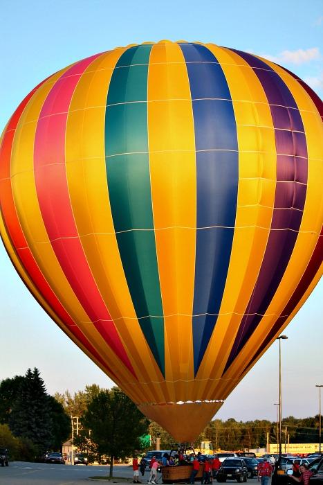 balloons 11