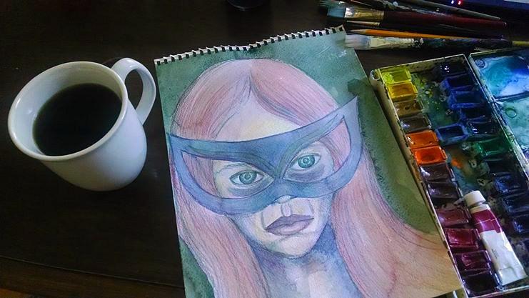 mask progress