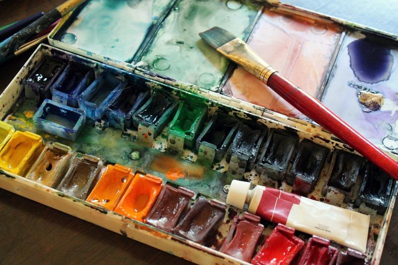 paint box 3